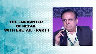 The encounter of retail with eRetail -