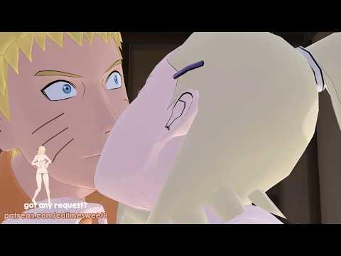 Ino's Secret Love for Naruto
