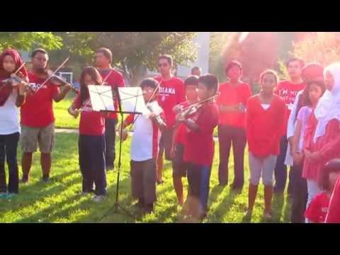 Indonesia Raya: Indonesia Society in Bloomington, IN