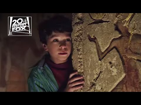 Night at the Museum trailer