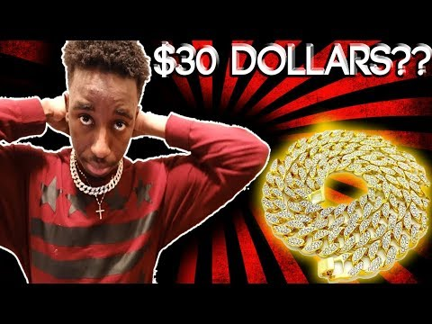 $30-amazon-cuban-link-necklace-review- -is-it-worth-it?