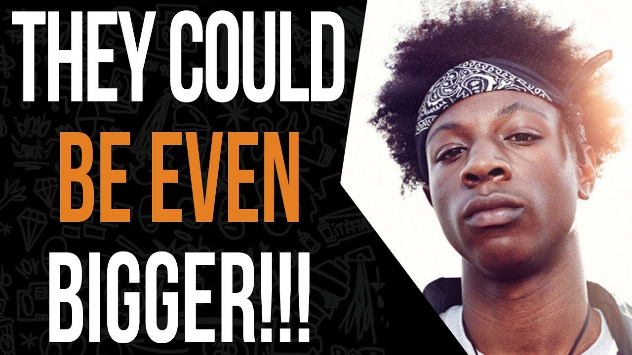 This Is Why Joey Badass And Tech N9ne Aren't SUPERSTARS