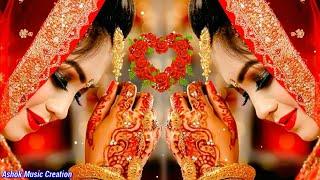 🌷❤👌Raat Din Tujhko Main Yaad Karti Hoon❤🌷👌Dulhan Wedding Status Video🌷❤👌