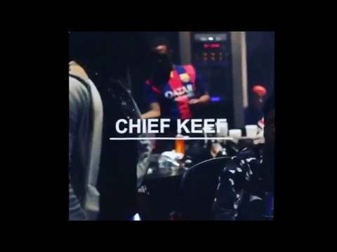 Chief Keef- TREE TREE  clip