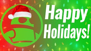 Happy Holidays from Android Authority!