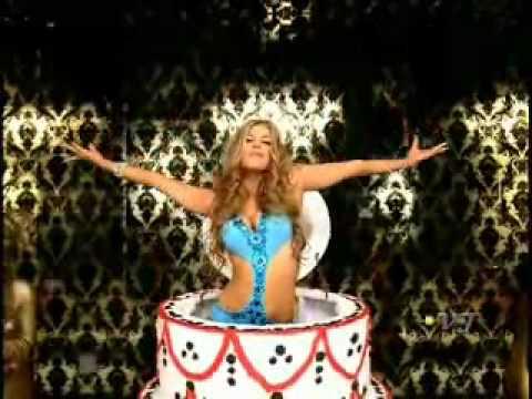 Side By Side Atv >> Fergie - Fergalicious 2011 Remix (VJ JOHAN Club Videomix ...