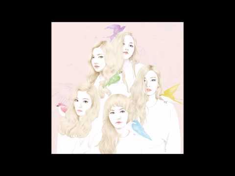 [MP3] Red Velvet - Somethin Kinda Crazy