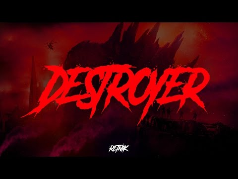 'DESTROYER' INSANE HARD AGGRESSIVE TRAP BEAT RAP INSTRUMENTAL | Prod. Retnik Beats