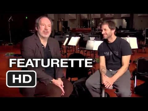 Man of Steel Featurette – Crafting The Score: Percusssion Sessions (2013) – Superman Movie HD