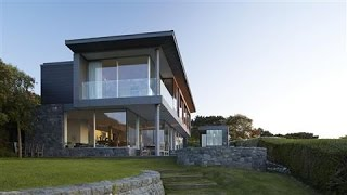 Guernsey Home With a Picturesque View