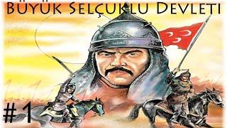 Medieval 2: Total War[Stainless Steel][Türkce] - B1 - Bir dönemin başlangıcı