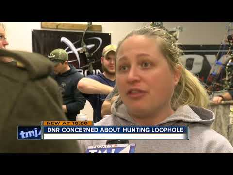 Wisconsin DNR Board Member: Infants Hunting 'embarrassing'