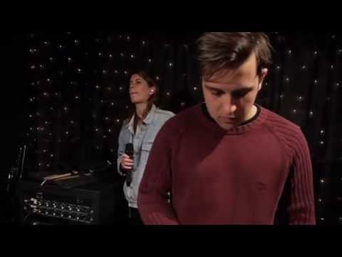 Bombay Bicycle Club - Shuffle (Live on KEXP)