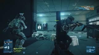 Battlefield 3 December 2017 Operation Metro & Kharg Island PC Gameplay