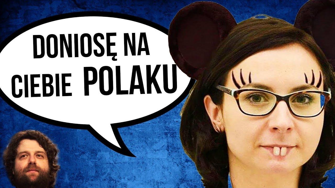 Nowoczesna Zbiera Haki na Polaków. Będą Donosić! Do Izraela czy Unii Europejskiej [ UE ]? Na Polskę?