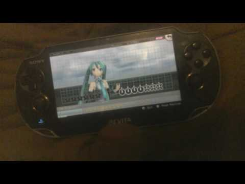 Hatsune Miku PROJECT DIVA F 2nd ongoing edit - The Endless Score