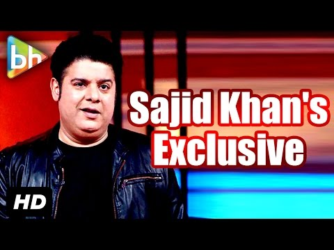 Exclusive: Sajid Khan Full Interview | Humshakals | Comedy Nights With Kapil | Rishi Kapoor | Varun