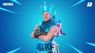 Direct Save the World Fortnite Let's Go for the New Hero Expert in Survival with xD Errors