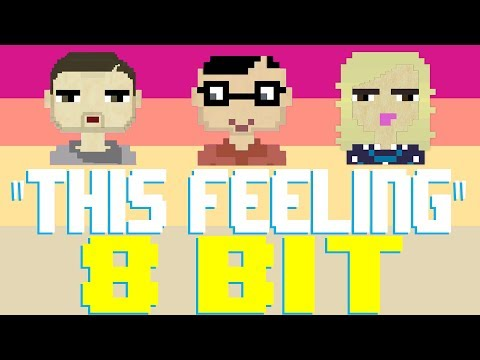 This Feeling [8 Bit Tribute To The Chainsmokers Feat. Kelsea Ballerini] - 8 Bit Universe