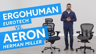 raynor Ergohuman Review