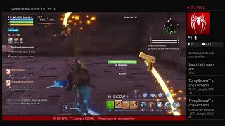 31st Gifting Weapons 130 106 AND MAS!!! Fortnite save the world (read description)