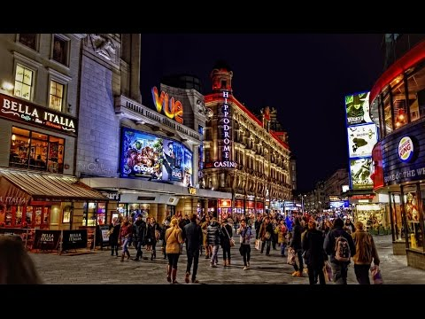 Leicester Square (London)