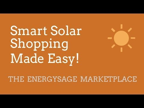 Solar Power Explained EnergySage Marketplace