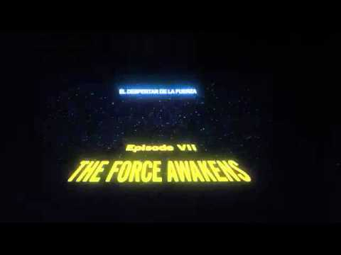 Star Wars: The Force Awakens Premiere Opening