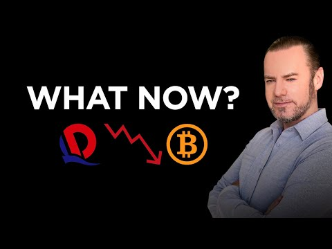 So where do Crypto and Equity Markets go from here? Let's find out