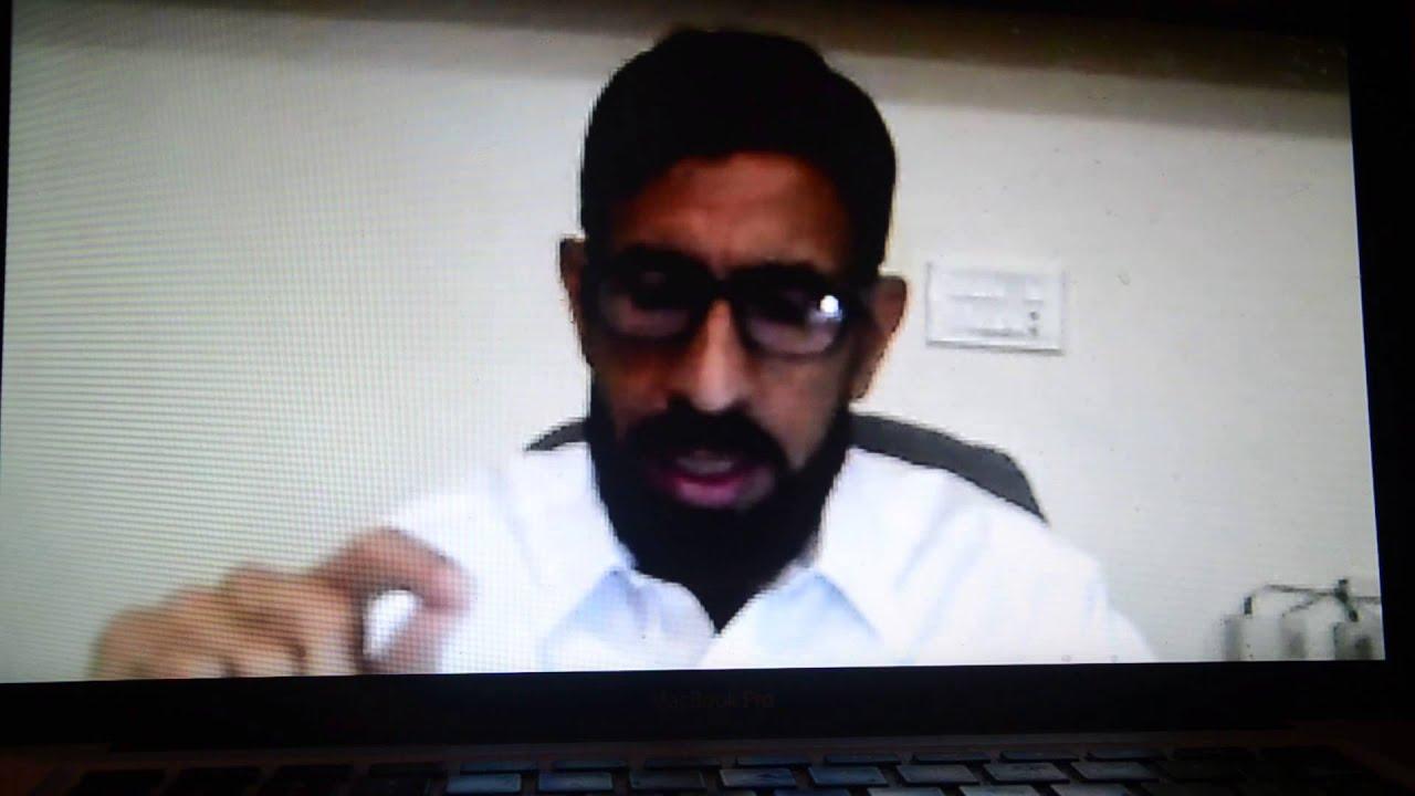 Dr Banaras khan's Lecture on Natrum muriaticum (Part 1)