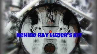 ray luziers kit