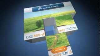 Financial Solutions For Plaintiffs - E Lawsuit Loans Company