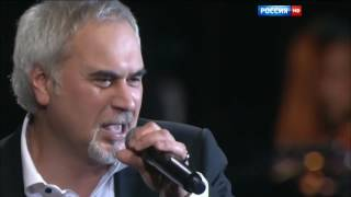 Валерий Меладзе Белые птицы Live At The 1th Russian National Award 2015