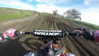 Argyll MX Practice Moto II 1 24 16