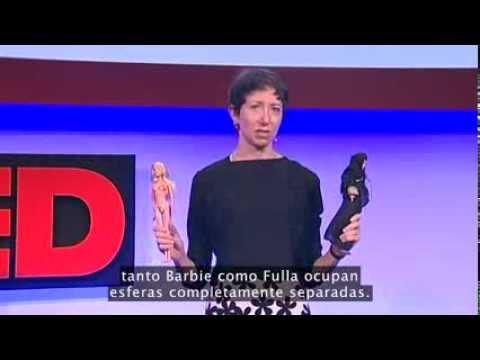 TED Talks - Shereen El Feki - Pop culture in the arab world. (Subtitulado en Español)