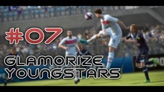 Fifa13 | » Glamorize Youngstars Ep.7 «