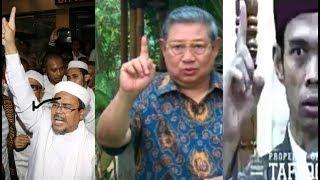 Video Ajakan Rizieq, SBY, dan UAS untuk pilih nomor 1 (ayo, tunggu apa lagi !) download MP3, 3GP, MP4, WEBM, AVI, FLV September 2018