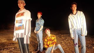 'I want you' 샤이니 - SHINee (Audio)