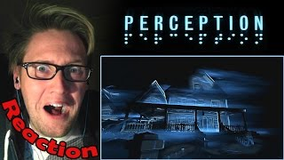 Perception Trailer REACTION! | WE
