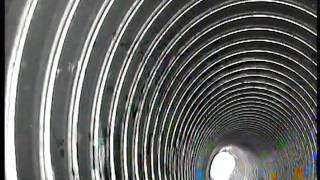 Prohlídka komínu inspekční kamerou