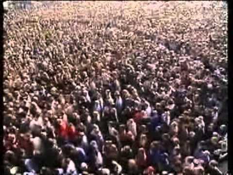 Bloodhound Gang - Bizarre Festival 1999