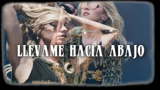 The Pretty Reckless/Take me down (subtitulado en español)
