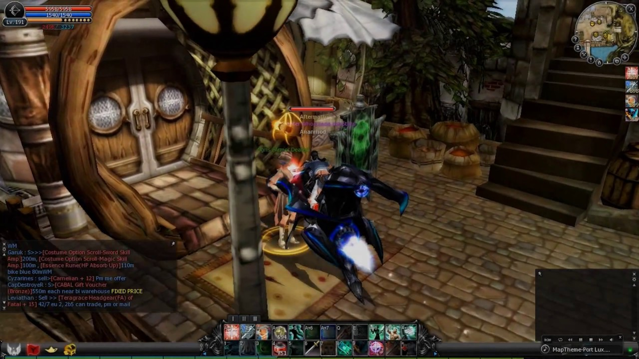 Cabal online - 15 x Drei Frame(FA) chest opened. - YouTube