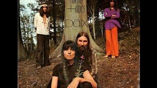 Artist: Catherine Ribeiro + Alpes Album: Paix. Year: 1972. Genre: P...