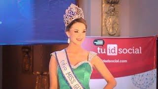 Miss Guatemala Latina - Presentación a medios de comunicación