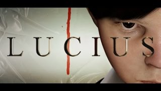 Lucius Full game Playthrough/Walkthrough