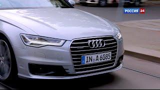 Audi A6 facelift 2015 // АвтоВести 185