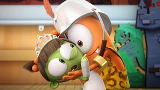Spookiz | Wedding Day | 스푸키즈 | Funny Zombie Cartoon | Kids Cartoons | Videos for Kids