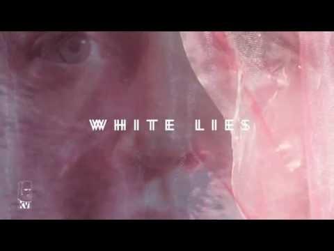 Frankie Knight - White Lies EP