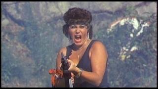 Video TROMA'S WAR - Trailer (1988, German) download MP3, 3GP, MP4, WEBM, AVI, FLV September 2017